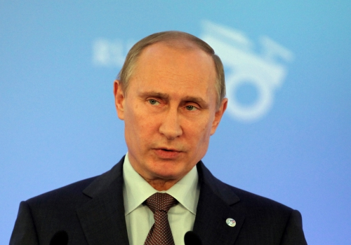 Wladimir Putin, über dts Nachrichtenagentur