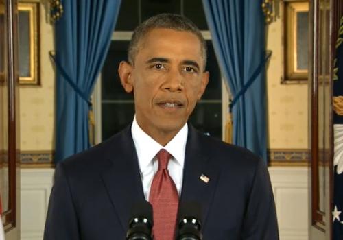 Barack Obama am 10.09.2014, über dts Nachrichtenagentur
