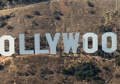 Hollywood-Schriftzug in Los Angeles, über dts Nachrichtenagentur