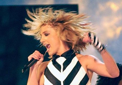 Britney Spears, über dts Nachrichtenagentur