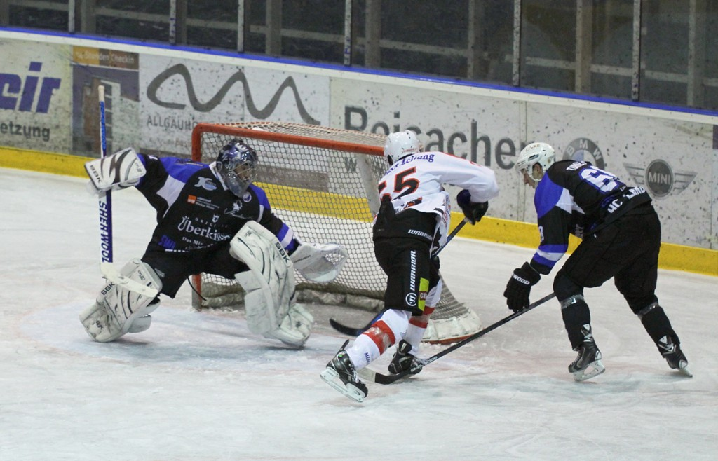 03-10-2014-eishockey-ecdc-memmingen-indians-vorbereitung-hc-landsberg-fuchs-new-facts-eu20141003_0038