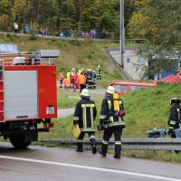 11-10-2014-ostallgaeu-a7-fuessen-tunnel-katastrophenschutz-feuerwehr-rettungsdienst-polizei-unfall-brand-bringezu-poeppel-new-facts-eu20141011_0041