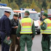 11-10-2014-ostallgaeu-a7-fuessen-tunnel-katastrophenschutz-feuerwehr-rettungsdienst-polizei-unfall-brand-bringezu-poeppel-new-facts-eu20141011_0096