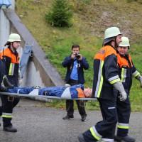 11-10-2014-ostallgaeu-a7-fuessen-tunnel-katastrophenschutz-feuerwehr-rettungsdienst-polizei-unfall-brand-bringezu-poeppel-new-facts-eu20141011_0118