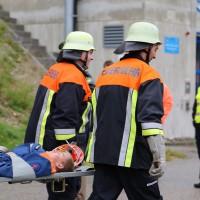 11-10-2014-ostallgaeu-a7-fuessen-tunnel-katastrophenschutz-feuerwehr-rettungsdienst-polizei-unfall-brand-bringezu-poeppel-new-facts-eu20141011_0119