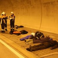 11-10-2014-ostallgaeu-a7-fuessen-tunnel-katastrophenschutz-feuerwehr-rettungsdienst-polizei-unfall-brand-bringezu-poeppel-new-facts-eu20141011_0141