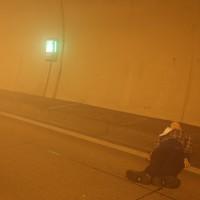 11-10-2014-ostallgaeu-a7-fuessen-tunnel-katastrophenschutz-feuerwehr-rettungsdienst-polizei-unfall-brand-bringezu-poeppel-new-facts-eu20141011_0165