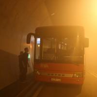 11-10-2014-ostallgaeu-a7-fuessen-tunnel-katastrophenschutz-feuerwehr-rettungsdienst-polizei-unfall-brand-bringezu-poeppel-new-facts-eu20141011_0168