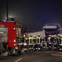 24-10-2014-a96-kohlbergtunnel-erkheim-stetten-lkw-unfall-polizei-feuerwehr-poeppel-new-facts-eu