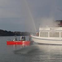 KAT Schutz-Ostallgäu-Oberallgäu-Füssem-Forggensee-THW-Feuerwehr-Rettungsdiest-Schiff-Brand-Wasserwacht-Verletzte-11.10.2014-Bringezu-new-facts (107)