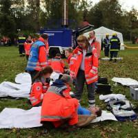 KAT Schutz-Ostallgäu-Oberallgäu-Füssem-Forggensee-THW-Feuerwehr-Rettungsdiest-Schiff-Brand-Wasserwacht-Verletzte-11.10.2014-Bringezu-new-facts (149)
