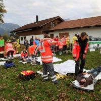KAT Schutz-Ostallgäu-Oberallgäu-Füssem-Forggensee-THW-Feuerwehr-Rettungsdiest-Schiff-Brand-Wasserwacht-Verletzte-11.10.2014-Bringezu-new-facts (163)