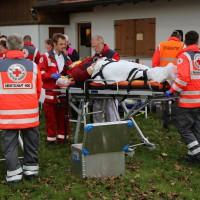 KAT Schutz-Ostallgäu-Oberallgäu-Füssem-Forggensee-THW-Feuerwehr-Rettungsdiest-Schiff-Brand-Wasserwacht-Verletzte-11.10.2014-Bringezu-new-facts (183)