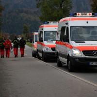 KAT Schutz-Ostallgäu-Oberallgäu-Füssem-Forggensee-THW-Feuerwehr-Rettungsdiest-Schiff-Brand-Wasserwacht-Verletzte-11.10.2014-Bringezu-new-facts (191)