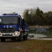 KAT Schutz-Ostallgäu-Oberallgäu-Füssem-Forggensee-THW-Feuerwehr-Rettungsdiest-Schiff-Brand-Wasserwacht-Verletzte-11.10.2014-Bringezu-new-facts (2)