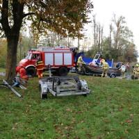 KAT Schutz-Ostallgäu-Oberallgäu-Füssem-Forggensee-THW-Feuerwehr-Rettungsdiest-Schiff-Brand-Wasserwacht-Verletzte-11.10.2014-Bringezu-new-facts (206)