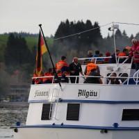 KAT Schutz-Ostallgäu-Oberallgäu-Füssem-Forggensee-THW-Feuerwehr-Rettungsdiest-Schiff-Brand-Wasserwacht-Verletzte-11.10.2014-Bringezu-new-facts (278)
