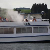 KAT Schutz-Ostallgäu-Oberallgäu-Füssem-Forggensee-THW-Feuerwehr-Rettungsdiest-Schiff-Brand-Wasserwacht-Verletzte-11.10.2014-Bringezu-new-facts (312)