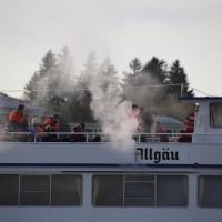 KAT Schutz-Ostallgäu-Oberallgäu-Füssem-Forggensee-THW-Feuerwehr-Rettungsdiest-Schiff-Brand-Wasserwacht-Verletzte-11.10.2014-Bringezu-new-facts (319)