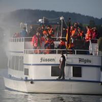 KAT Schutz-Ostallgäu-Oberallgäu-Füssem-Forggensee-THW-Feuerwehr-Rettungsdiest-Schiff-Brand-Wasserwacht-Verletzte-11.10.2014-Bringezu-new-facts (370)