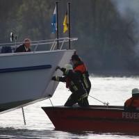 KAT Schutz-Ostallgäu-Oberallgäu-Füssem-Forggensee-THW-Feuerwehr-Rettungsdiest-Schiff-Brand-Wasserwacht-Verletzte-11.10.2014-Bringezu-new-facts (386)
