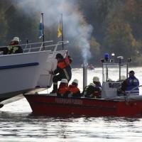 KAT Schutz-Ostallgäu-Oberallgäu-Füssem-Forggensee-THW-Feuerwehr-Rettungsdiest-Schiff-Brand-Wasserwacht-Verletzte-11.10.2014-Bringezu-new-facts (388)
