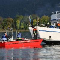 KAT Schutz-Ostallgäu-Oberallgäu-Füssem-Forggensee-THW-Feuerwehr-Rettungsdiest-Schiff-Brand-Wasserwacht-Verletzte-11.10.2014-Bringezu-new-facts (404)