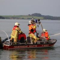 KAT Schutz-Ostallgäu-Oberallgäu-Füssem-Forggensee-THW-Feuerwehr-Rettungsdiest-Schiff-Brand-Wasserwacht-Verletzte-11.10.2014-Bringezu-new-facts (439)