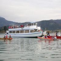 KAT Schutz-Ostallgäu-Oberallgäu-Füssem-Forggensee-THW-Feuerwehr-Rettungsdiest-Schiff-Brand-Wasserwacht-Verletzte-11.10.2014-Bringezu-new-facts (494)