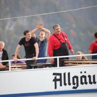 KAT Schutz-Ostallgäu-Oberallgäu-Füssem-Forggensee-THW-Feuerwehr-Rettungsdiest-Schiff-Brand-Wasserwacht-Verletzte-11.10.2014-Bringezu-new-facts (496)