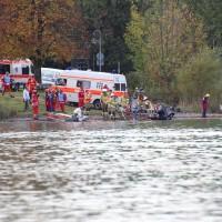 KAT Schutz-Ostallgäu-Oberallgäu-Füssem-Forggensee-THW-Feuerwehr-Rettungsdiest-Schiff-Brand-Wasserwacht-Verletzte-11.10.2014-Bringezu-new-facts (512)