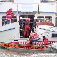 KAT Schutz-Ostallgäu-Oberallgäu-Füssem-Forggensee-THW-Feuerwehr-Rettungsdiest-Schiff-Brand-Wasserwacht-Verletzte-11.10.2014-Bringezu-new-facts (555)