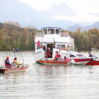 KAT Schutz-Ostallgäu-Oberallgäu-Füssem-Forggensee-THW-Feuerwehr-Rettungsdiest-Schiff-Brand-Wasserwacht-Verletzte-11.10.2014-Bringezu-new-facts (557)