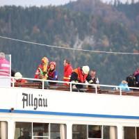 KAT Schutz-Ostallgäu-Oberallgäu-Füssem-Forggensee-THW-Feuerwehr-Rettungsdiest-Schiff-Brand-Wasserwacht-Verletzte-11.10.2014-Bringezu-new-facts (570)
