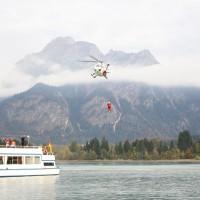 KAT Schutz-Ostallgäu-Oberallgäu-Füssem-Forggensee-THW-Feuerwehr-Rettungsdiest-Schiff-Brand-Wasserwacht-Verletzte-11.10.2014-Bringezu-new-facts (593)
