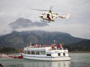 KAT Schutz-Ostallgäu-Oberallgäu-Füssem-Forggensee-THW-Feuerwehr-Rettungsdiest-Schiff-Brand-Wasserwacht-Verletzte-11.10.2014-Bringezu-new-facts (621)