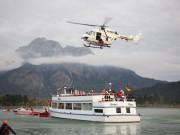 KAT Schutz-Ostallgäu-Oberallgäu-Füssem-Forggensee-THW-Feuerwehr-Rettungsdiest-Schiff-Brand-Wasserwacht-Verletzte-11.10.2014-Bringezu-new-facts (622)