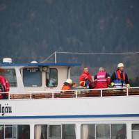 KAT Schutz-Ostallgäu-Oberallgäu-Füssem-Forggensee-THW-Feuerwehr-Rettungsdiest-Schiff-Brand-Wasserwacht-Verletzte-11.10.2014-Bringezu-new-facts (678)