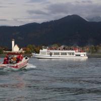 KAT Schutz-Ostallgäu-Oberallgäu-Füssem-Forggensee-THW-Feuerwehr-Rettungsdiest-Schiff-Brand-Wasserwacht-Verletzte-11.10.2014-Bringezu-new-facts (69)