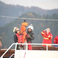 KAT Schutz-Ostallgäu-Oberallgäu-Füssem-Forggensee-THW-Feuerwehr-Rettungsdiest-Schiff-Brand-Wasserwacht-Verletzte-11.10.2014-Bringezu-new-facts (712)