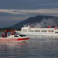 KAT Schutz-Ostallgäu-Oberallgäu-Füssem-Forggensee-THW-Feuerwehr-Rettungsdiest-Schiff-Brand-Wasserwacht-Verletzte-11.10.2014-Bringezu-new-facts (80)