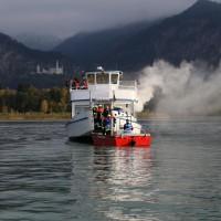 KAT Schutz-Ostallgäu-Oberallgäu-Füssem-Forggensee-THW-Feuerwehr-Rettungsdiest-Schiff-Brand-Wasserwacht-Verletzte-11.10.2014-Bringezu-new-facts (93)