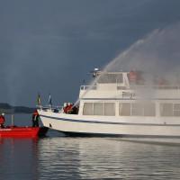 KAT Schutz-Ostallgäu-Oberallgäu-Füssem-Forggensee-THW-Feuerwehr-Rettungsdiest-Schiff-Brand-Wasserwacht-Verletzte-11.10.2014-Bringezu-new-facts (94)