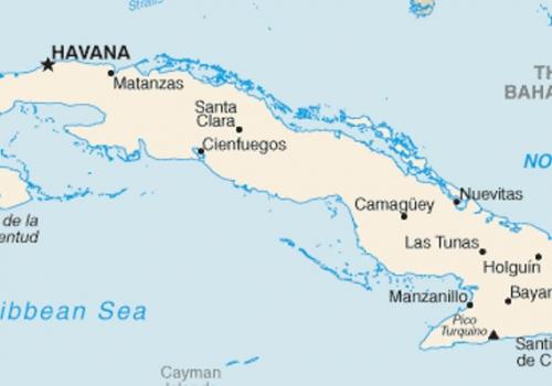 Kuba, über dts Nachrichtenagentur