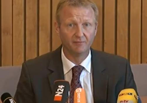 Ralf Jäger, über dts Nachrichtenagentur