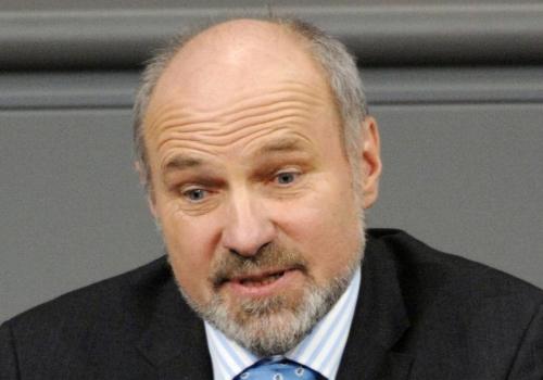 Rainer Arnold, Bundestag / Lichtblick/Achim Melde,  Text: über dts Nachrichtenagentur