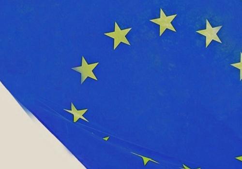Flagge der EU, über dts Nachrichtenagentur