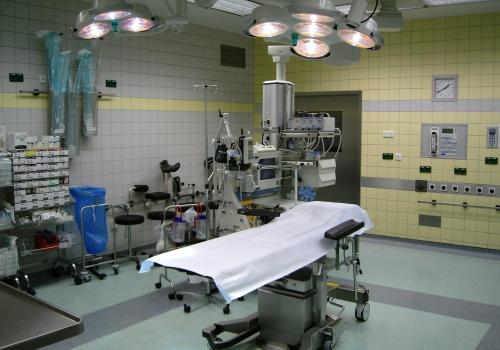 Operationssaal, über dts Nachrichtenagentur