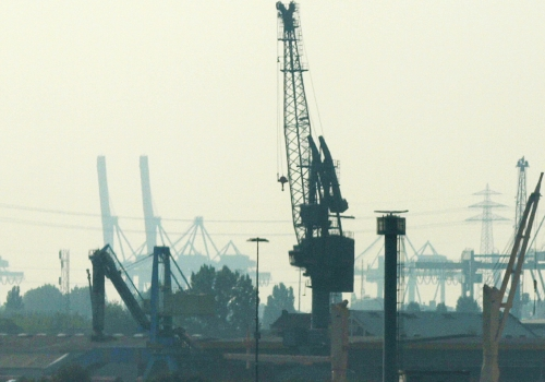 Industrieanlagen, über dts Nachrichtenagentur