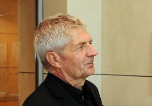 Roland Jahn, Deutscher Bundestag/Lichtblick/Achim Melde,  Text: über dts Nachrichtenagentur